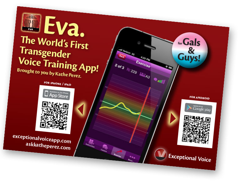 Eva Ad September 2013